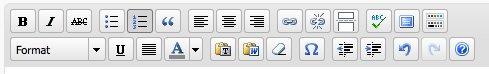 Edit Window Icons