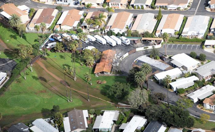 5620 Rancho SB Drainage