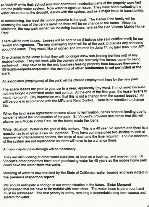 Land Lease Agreement For Mobile Home Images Agreement Letter Format